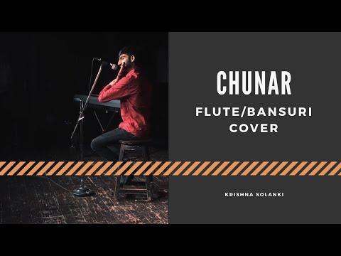 Chunar | ABCD2 | Flute cover