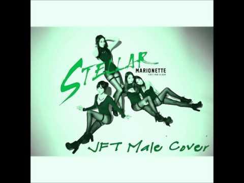Marionette - JFT (스텔라 / Stellar Male Cover)