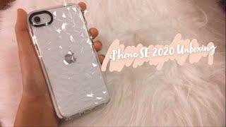 iPhone SE 2020 Unboxing || Lara