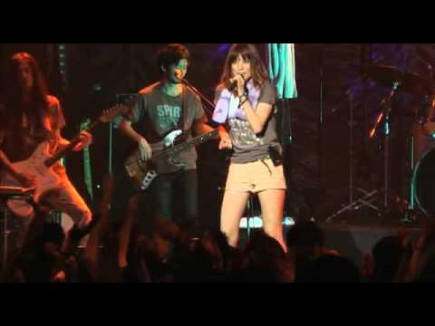 hitomi / hitomi LIVE TOUR 2011 ~SPIRIT~ ver.4