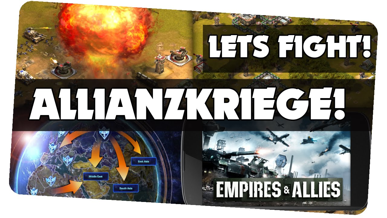 Allies Deutsch