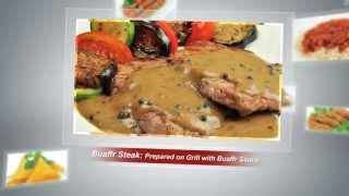 The Best Taste Food With Al Bohsali Restaurant
