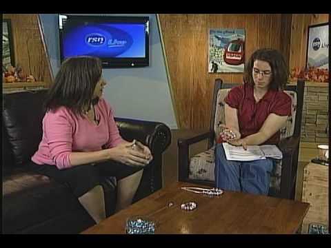 RSN Interview Kelly Cicero talks to Lynda Schuepp of the Penguin