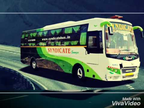 Syndicate Travels (India)