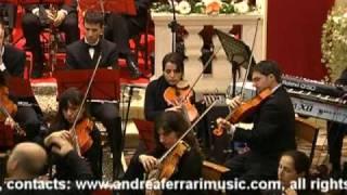 Andrea Ferrari - Peer Gynt, Suite n. 1,  Anitra