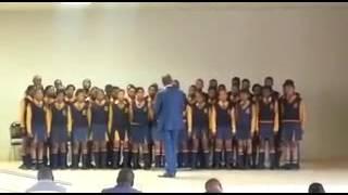 monchusi secondary school ahgrazie sirendano