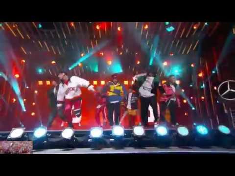 BTS 방탄소년단 지미키멜 라이브 I Need U (Jimmy Kimmel Live)