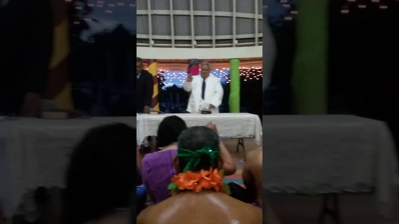 Samoan Afro session - YouTube