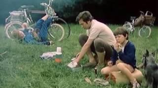 Hogyan neveljuk meg apát   csehszlovák gyerekfilm 1978