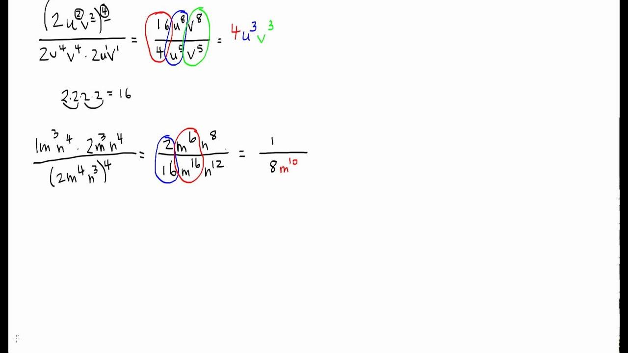 worksheet Simplifying Exponents Queensammy Worksheets for – Simplifying Expressions with Exponents Worksheet