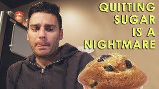 Man, you seen these Netflix documentaries on sugar? Jeez they are t...