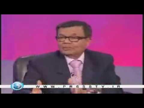 Part 3 - 5: Panel Discussion Sri Lanka War - Press TV