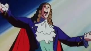 Lady Oscar Episodio 30 Tú eres luz y yo soy sombra