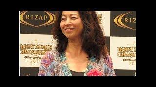 石田えり、メリハリボディーで来月ヌード写真集発売 ******************...