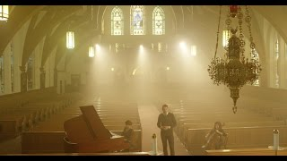 BE THOU MY VISION -- My Favorite Irish Hymn! :)