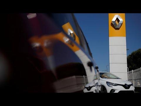 شركة رينو لصناعة السيارات تعتزم إلغاء 15 ألف وظيفة في العالم من بينها 4600 في فرنسا  - نشر قبل 3 ساعة