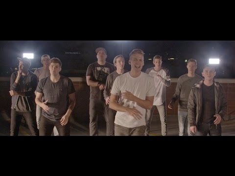 Drag Me Down + As Long As You Love Me MASHUP | BYU Vocal Point A Cappella Cover