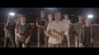 drag me down as long as you love me mashup   byu vocal point a cappella cover