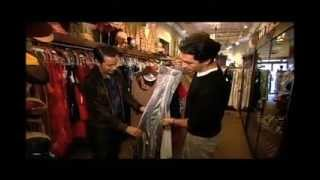 """Yigal Azrouel at """"New York Vintage"""" as Featured on """"Behind The Label"""" Thumbnail"""