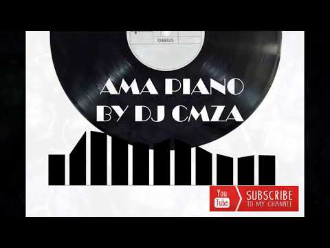 SA AMA Piano House Mix - TwotoneLounge Grooves Vol 009 Winter Addition