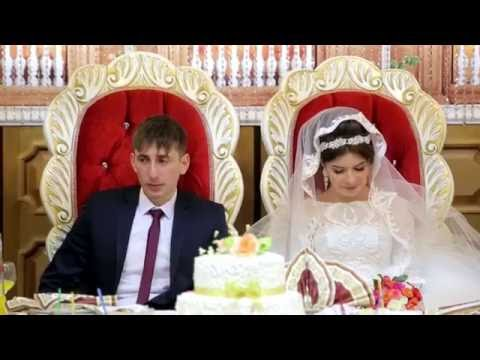 Свадьба 20 марта в Чинаре .Монтаж Pro Studio.Часть 3