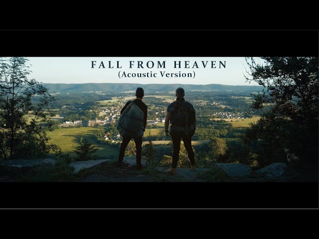 BEYOND REMAINS - Fall From Heaven (Acoustic Version)