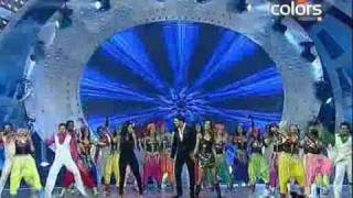 ISHANT SHARMA DANCE IN IPL AWARDS.avi-.avi