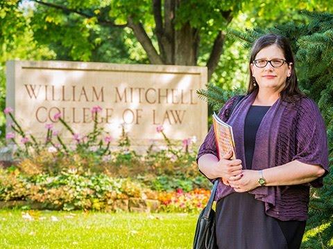 Legal Scholar and Advocate Sarah Deer, 2014 MacArthur Fellow