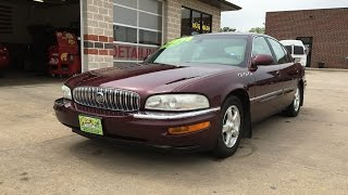 2003 Buick Park Avenue Ultra - SOLD