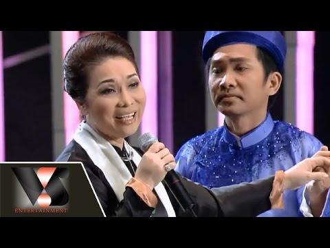 Tân cổ: Lời ru quê mẹ - Bạch Tuyết, Quang Thanh - Show Mẹ & Quê Hương