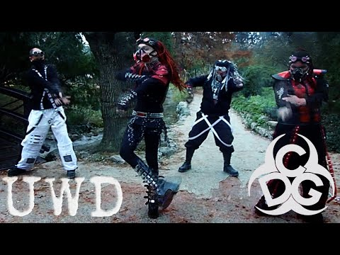 UNITED WE DANCE ☣ Community Industrial Dance Video