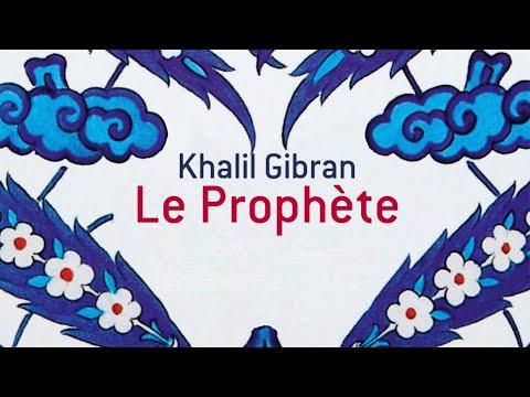 Khalil Gibran, LA