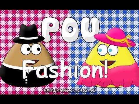 Fashion (pou music video) for 200 subs !!!