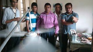 PKL Electricity Prof. Dr. Md. Kamrul Alam Khan