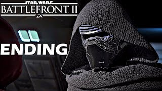 Star Wars Battlefront 2 - Ending & Final Boss Fight