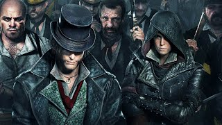Assassin's Creed: Синдикат - Бесхитростное путешествие в Лондон (Обзор)