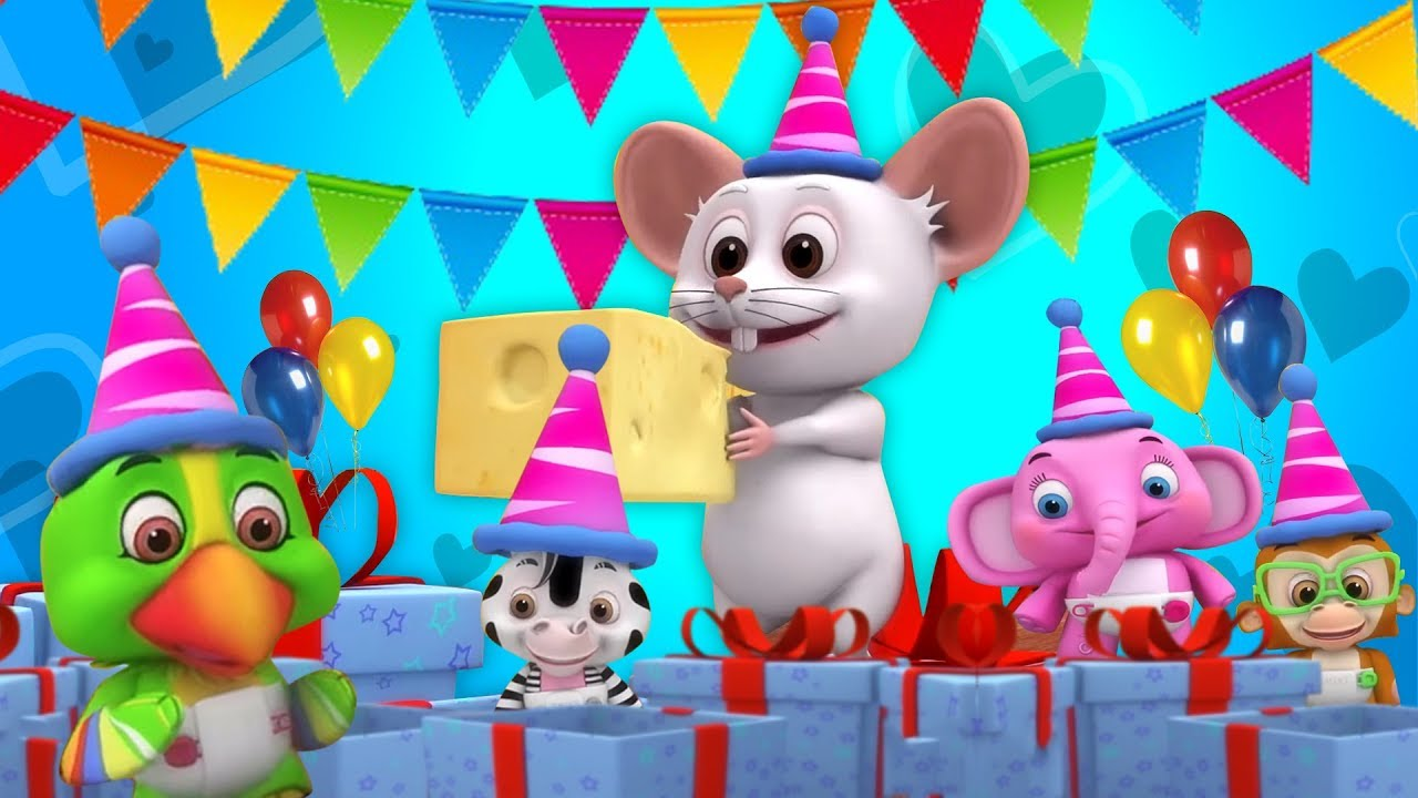Tubget - Descargar video: happy-birthday-song-kindergarten