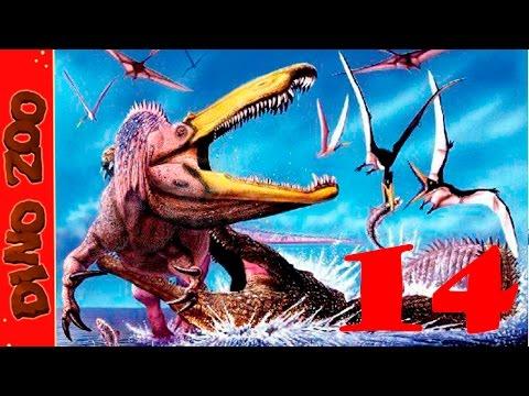 Игра Динозавры на двоих -