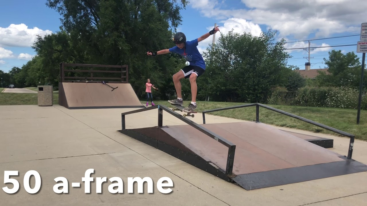 Download My One and a Half Year Skate Progression