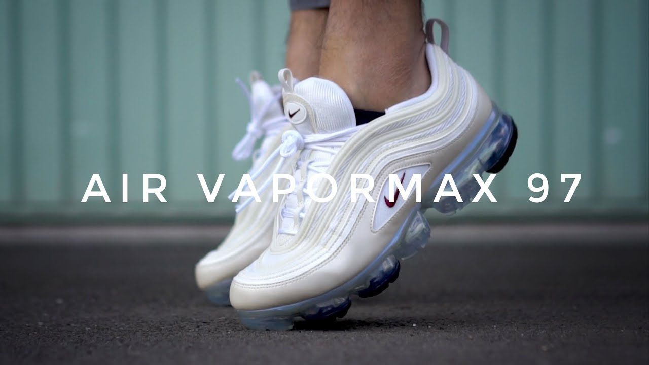 sports shoes 2c431 a7e1b Nike Air Vapormax 97 WMNS - Vapormax Takeover? On Foot & Review