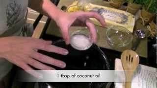 DIY: Basic Lotion Making Tutorial