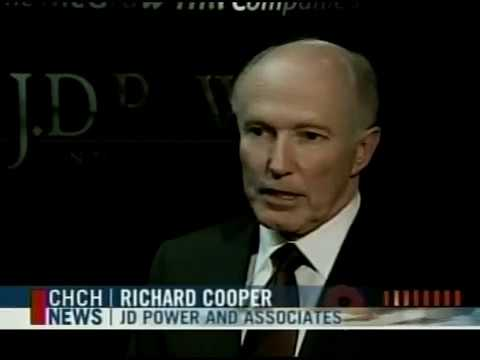 CHCH-TV 11pm News, November 7, 2008