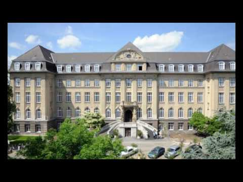 Best universities in Germany