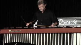 PASIC 2015 - Etude for a Quiet Hall