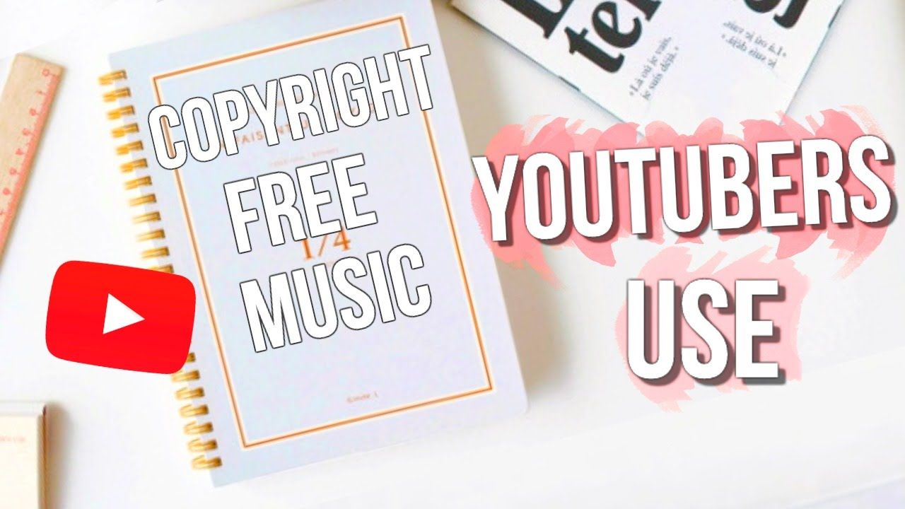 Copyright Free Music Youtubers Use! - YouTube