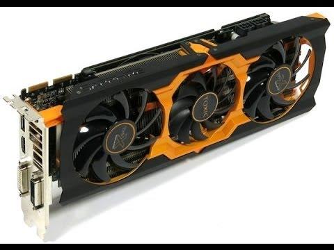 Sapphire R9 270X Toxic - GDDR5 2GB 256Bit AMD Radeon DX11 2 - Unboxing