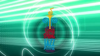 The Best of the Silver Spring Jazz Festival 2015 (Ep. 5)