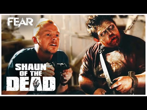 Life After The Apocalypse (Final Scene) | Shaun Of The Dead