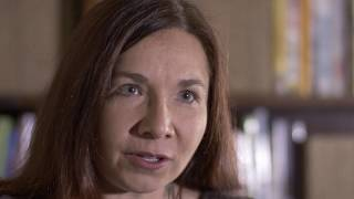 Dr Katharine Hayhoe Discusses the Carbon Footprint: a Clip from Between Earth and Sky