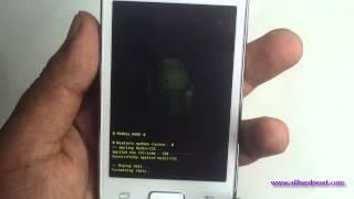 Samsung Galaxy Young 2 (SM-G130H) Hard Reset